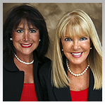 Dr. Jodi Stoner and Lori Gersh Weiner